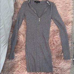 LF sweater dress